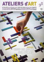 Eric Hibelot - Ateliers d'Art 03/2012