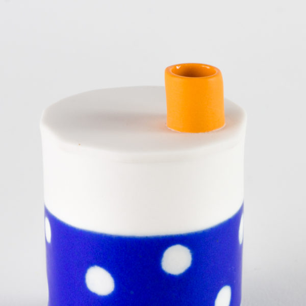 eric hibelot bion-bidon porcelaine