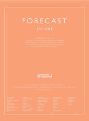 Eric Hibelot -Forecast 09/2014
