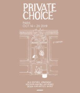 Private Choice Octobre 2019 Eric Hibelot
