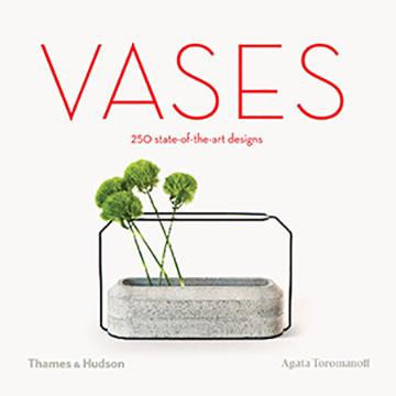 Vases – éditions Thames & Hudson 2019(UK)