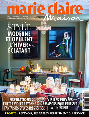 Marie Claire Maison n° 514